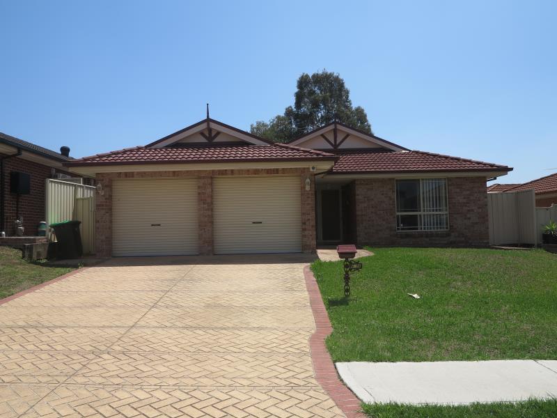 28 Geraldton street, Prestons, NSW 2170