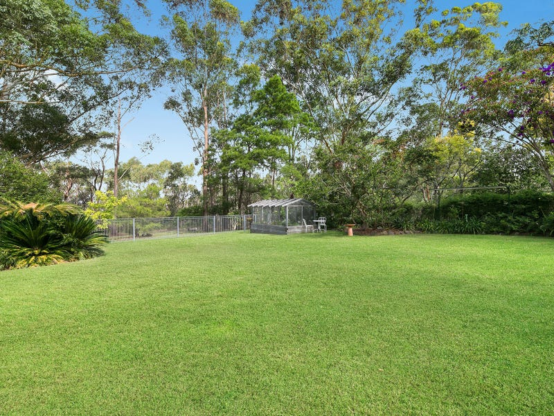 31 Blackbutt Avenue, Pennant Hills, NSW 2120