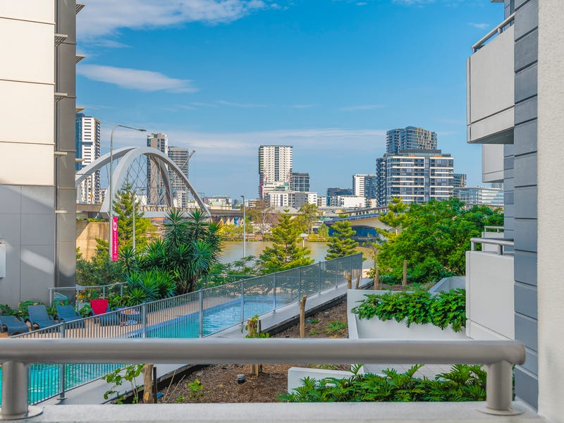 2103/92 Quay St, Brisbane City, Qld 4000