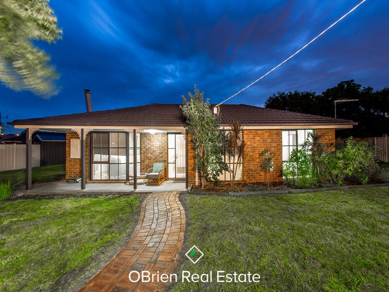 3 Sarah Place, Hampton Park, Vic 3976
