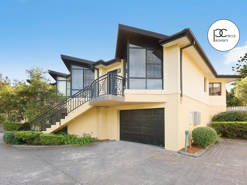 3/190 Princes Street, Putney, NSW 2112