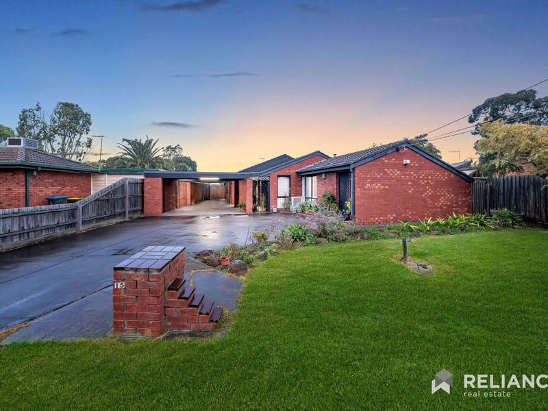 15 Cameron Drive, Hoppers Crossing, Vic 3029