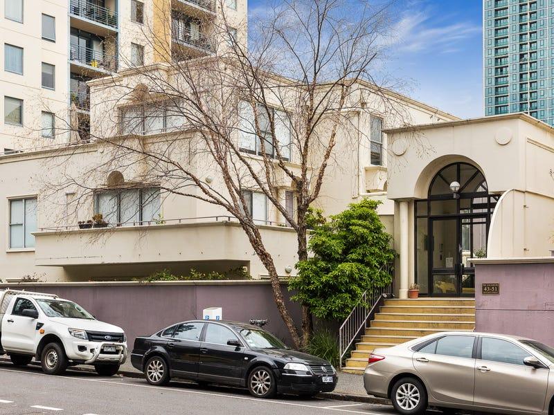 16/43-51 Jeffcott Street, West Melbourne, Vic 3003