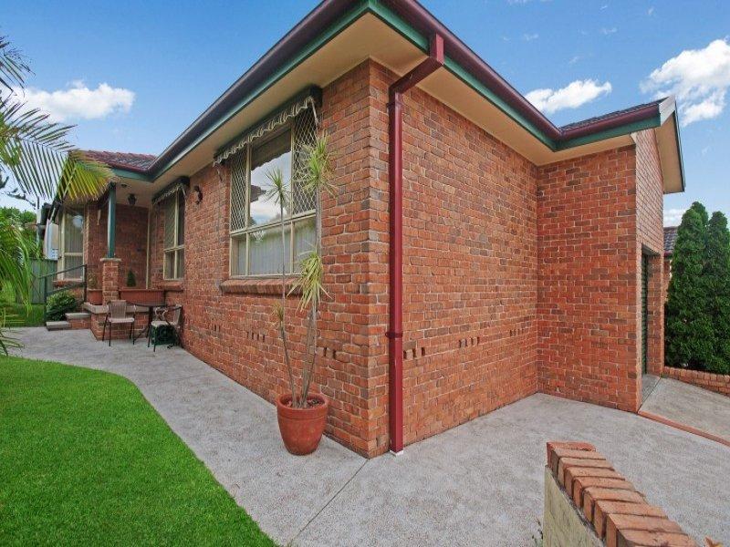 3/50 Eurimbla Street, Thornton, NSW 2322