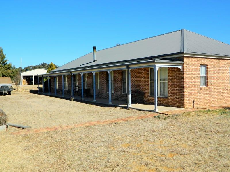 44 Grevillea Gr, Rylstone, NSW 2849