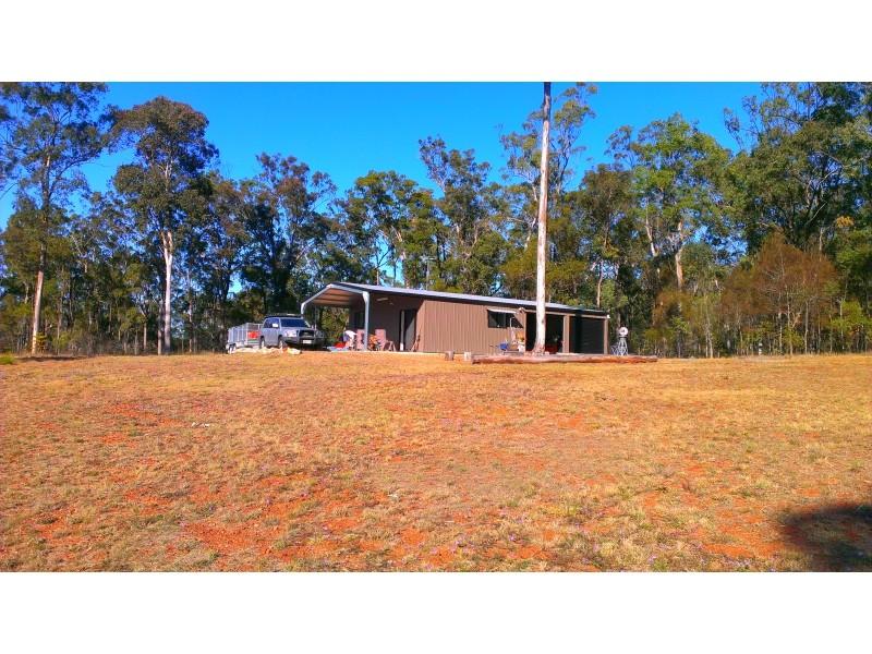 53 McQuire Road, Wattle Camp