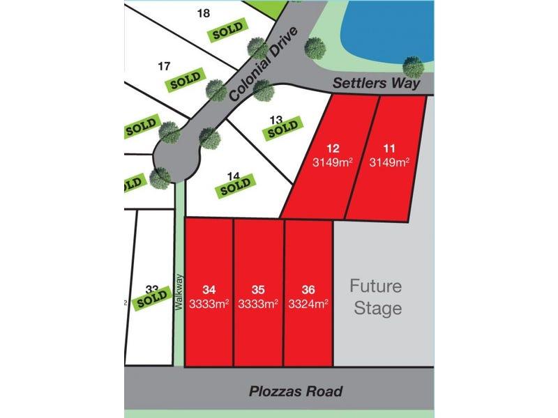 Lot 35 Plozza's Road, Haven, Vic 3401