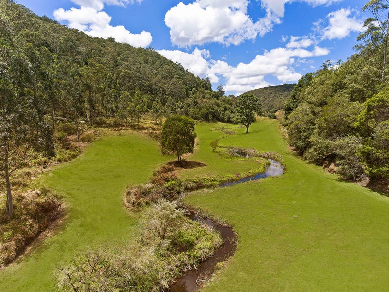 Lot 118 - 160 Spring Gully Lane, Cedar Brush Creek, NSW 2259