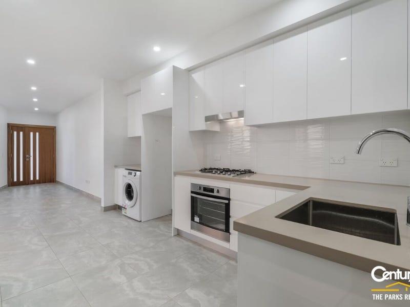 33A Holbrook Street, Bossley Park, NSW 2176