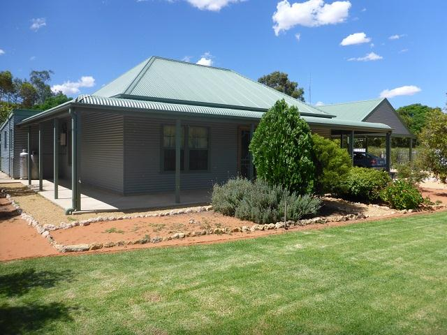 249 Virgo Road, Waikerie, SA 5330
