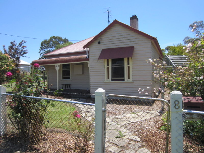 8 Watts Lane, Macarthur, Vic 3286