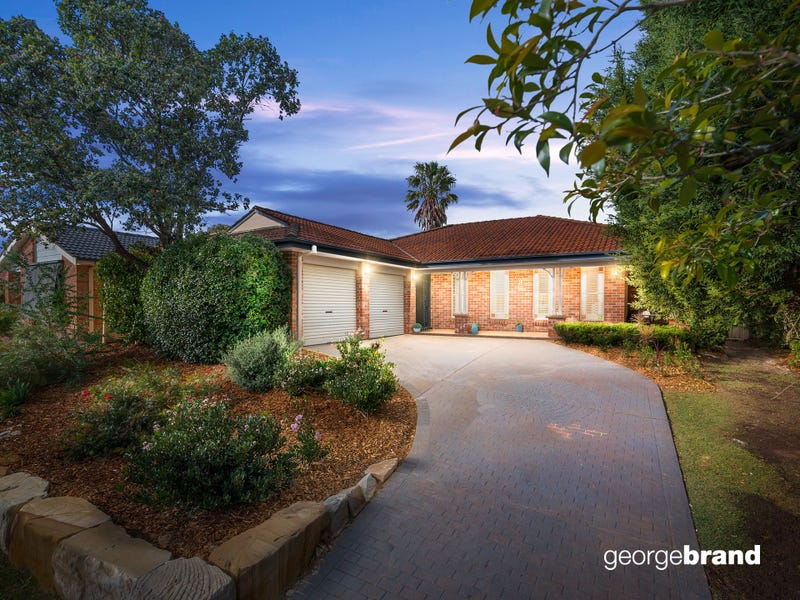8 Goldsborough Close, Kariong, NSW 2250