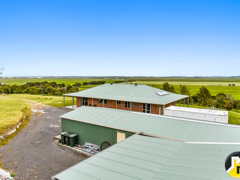 1251 Canunda Frontage Road, Millicent, SA 5280