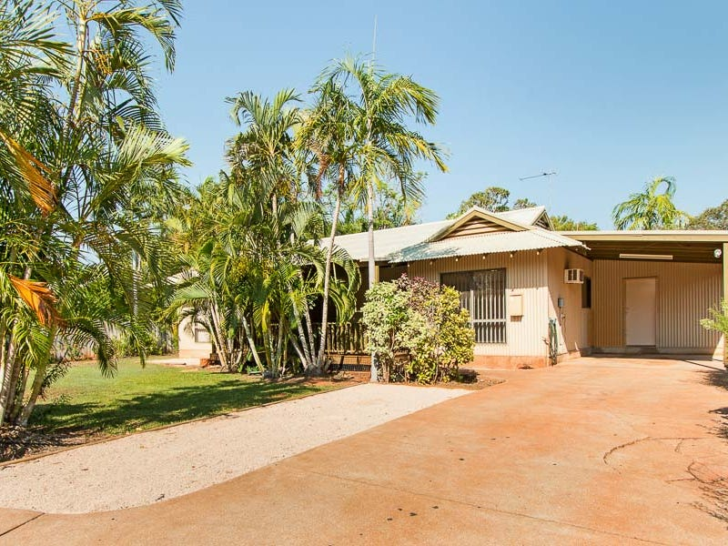 1/7 Boab Court, Broome