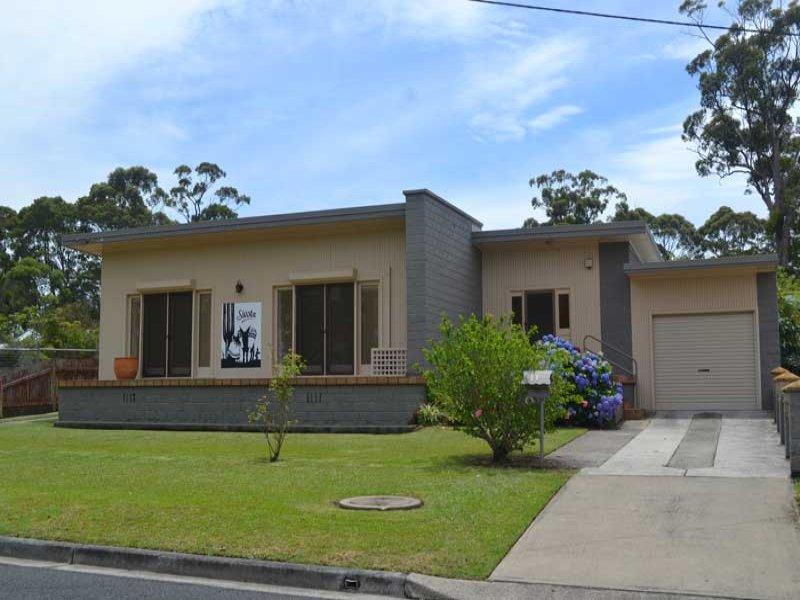 11 Calala Street, Huskisson, NSW 2540
