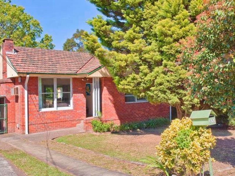 606 Mowbray Road, Lane Cove, NSW 2066