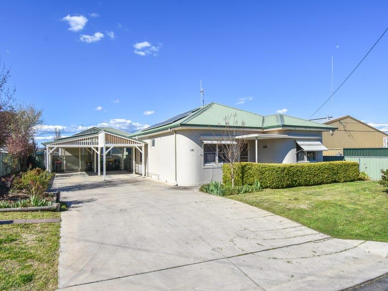 15 Oakes, West Bathurst, NSW 2795