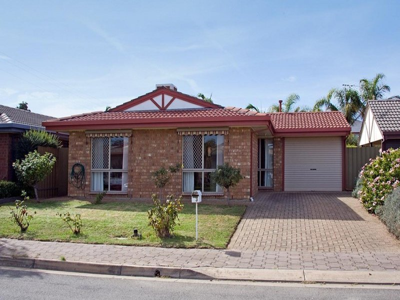 3 Preston Court, Northgate, SA 5085