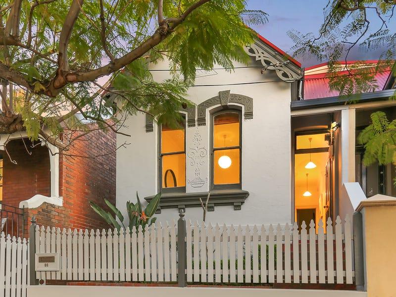 88 Jarrett Street, Leichhardt, NSW 2040