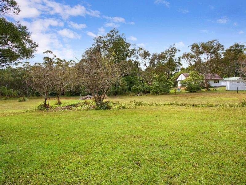 1 Namba Road, Duffys Forest, NSW 2084