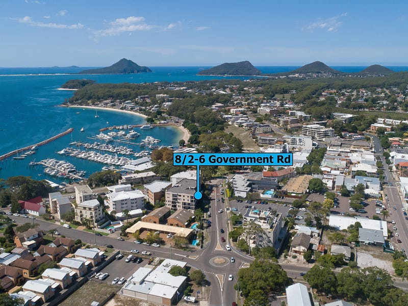 8/2 Government Road, Nelson Bay, NSW 2315