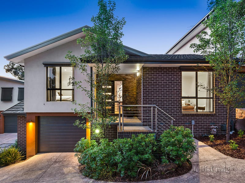 3/71 Nell Street, Greensborough, Vic 3088
