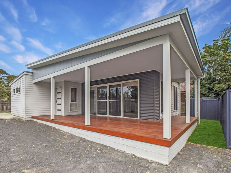 20A The Wool Road, Vincentia, NSW 2540