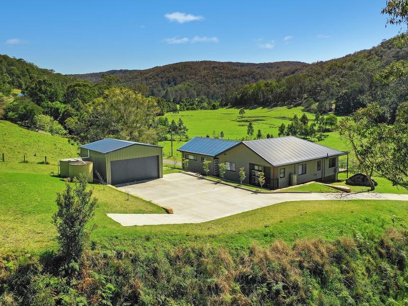 Lot 25 Brush Creek Road, Yarramalong, NSW 2259