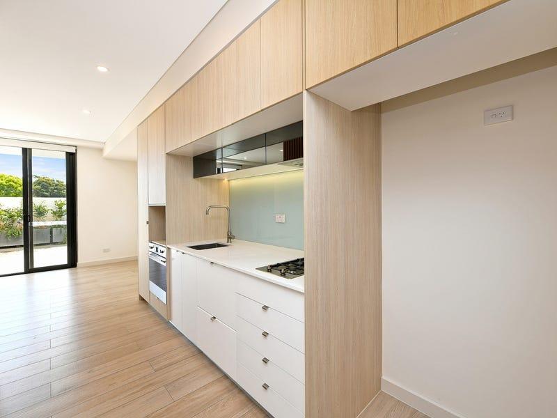 108/1 Markham Place, Ashfield, NSW 2131