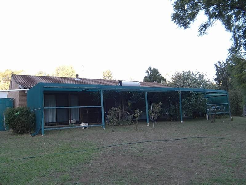 260 Hidden Valley R.O.W, Ridgelands Rd, Wybong, NSW 2333