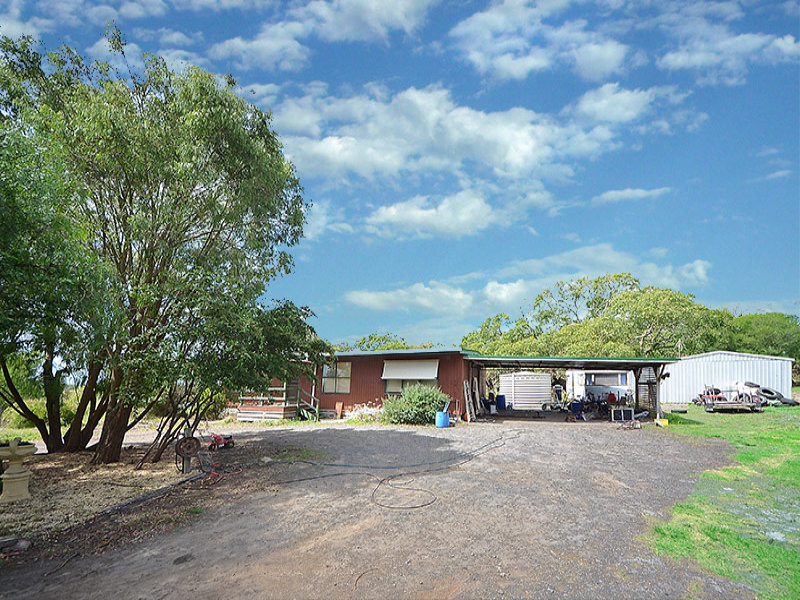 195 Oak Park Road, Portland, Vic 3305