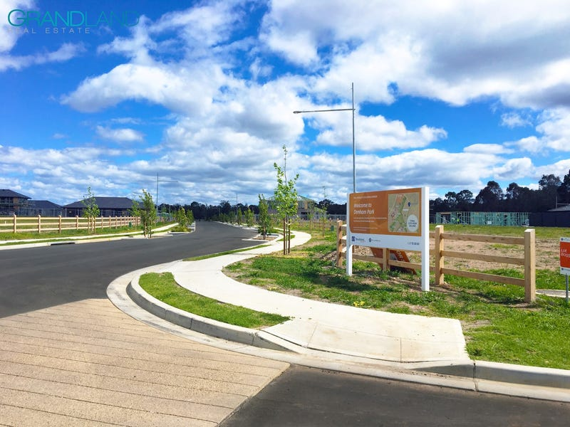 Lt 8189 Silkpod St, Leppington, NSW 2179
