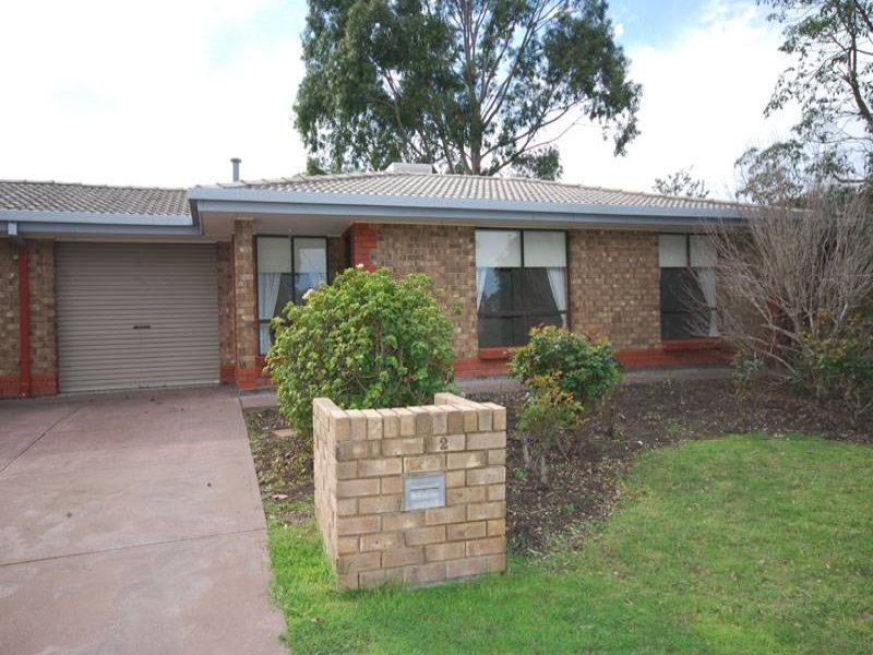 2/7 Rawe Court, Redwood Park, SA 5097