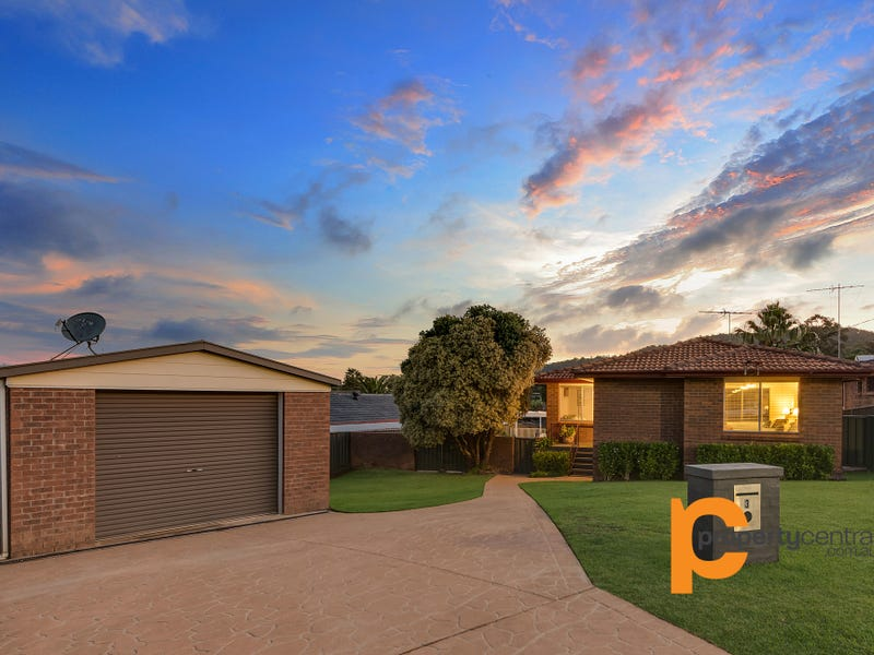 3 Monaro Place, Emu Plains, NSW 2750