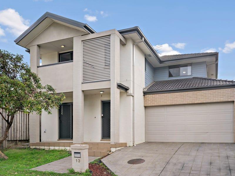 13 Waiana Street, Pemulwuy, NSW 2145
