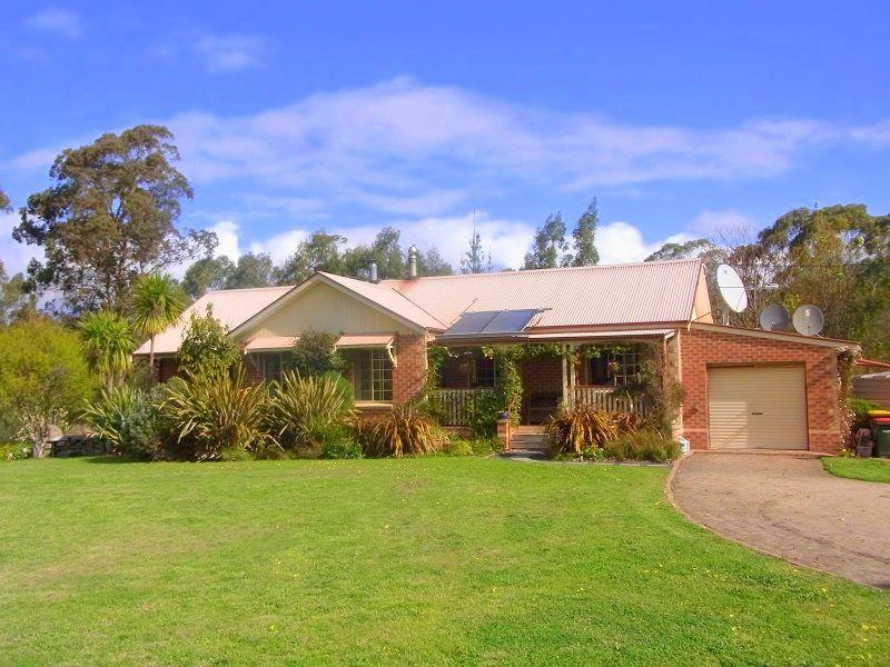 116 Log Farm Road, Towamba, NSW 2550
