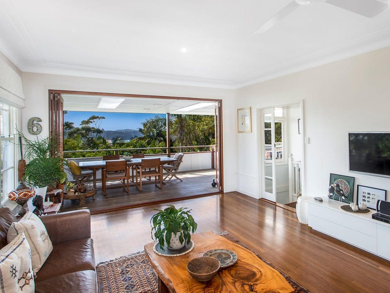 6 Gertrude Avenue, Newport, NSW 2106
