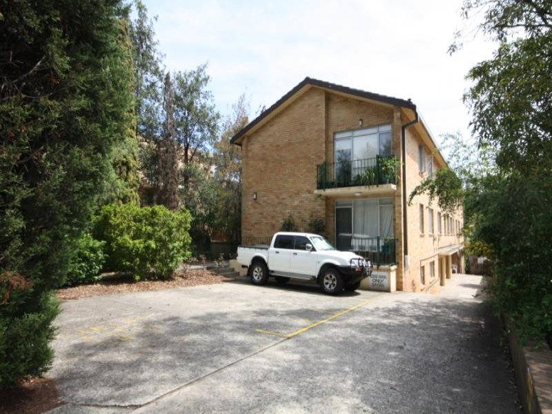 4/ 514 Pacific Highway, Lane Cove North, NSW 2066