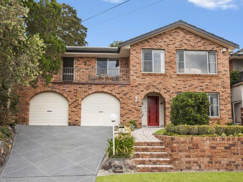 10 Berrima Street, Heathcote, NSW 2233
