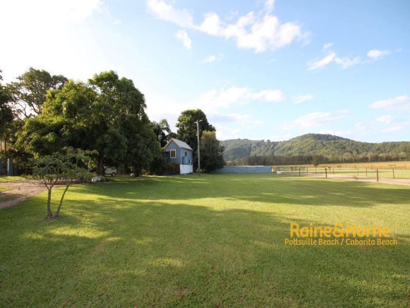 Lot 31, 853 Tumbulgum Road, North Tumbulgum, NSW 2490