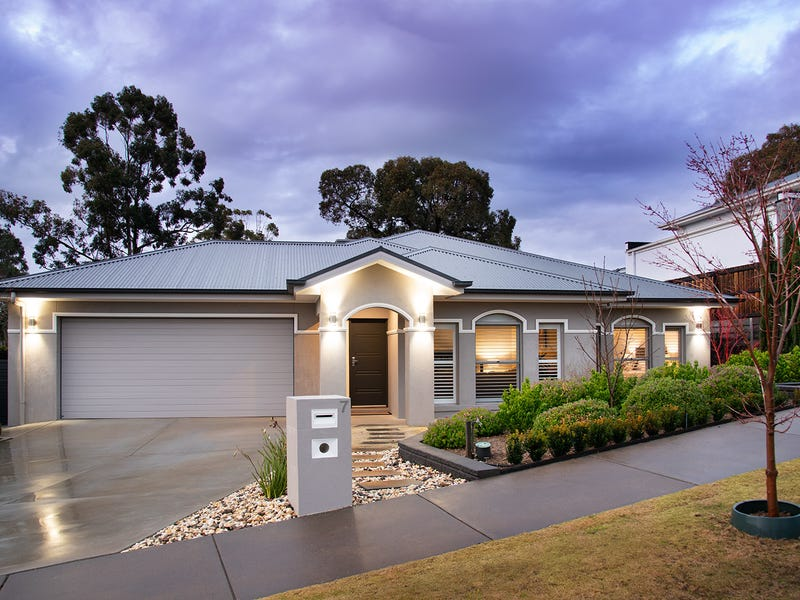 7 Lillie Lane, Strathdale, Vic 3550