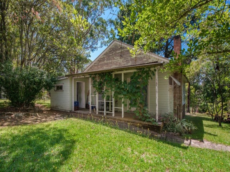 75 Ironbark Road, Mangrove Mountain, NSW 2250