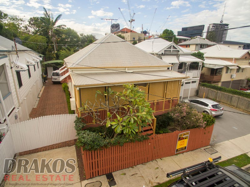 4 Brook Street, South Brisbane, Qld 4101