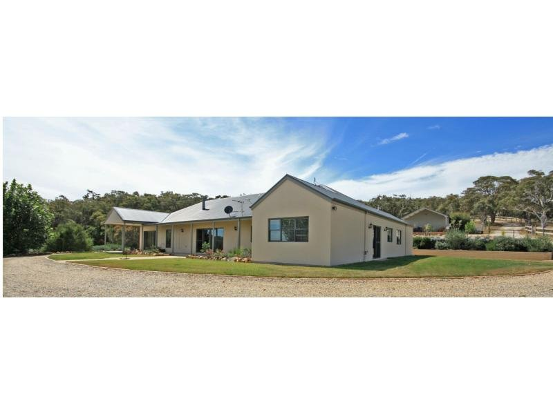 105 The Mountain Road, Bywong, NSW 2621