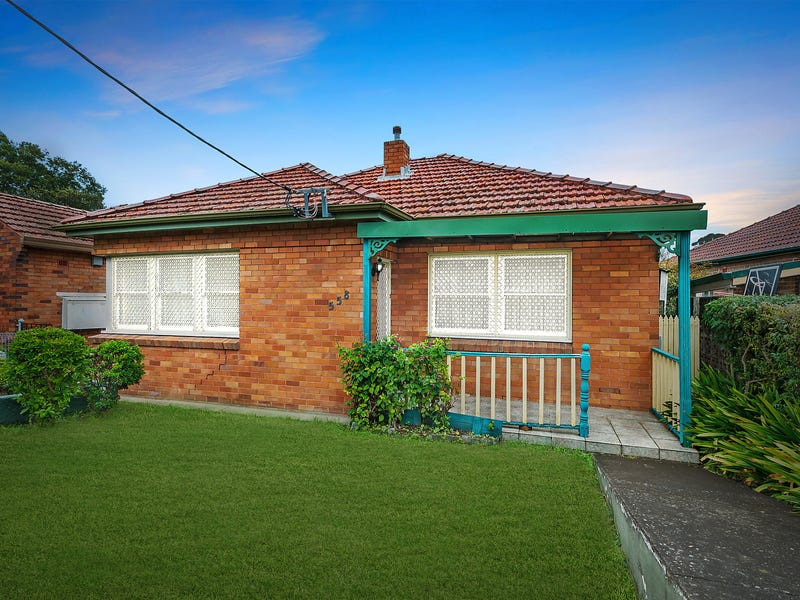 558 Homer Street, Earlwood, NSW 2206