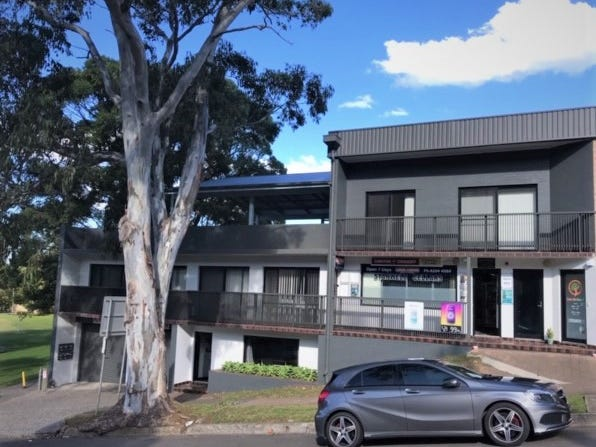 2/91 Lawrence Hargrave Drive, Stanwell Park, NSW 2508