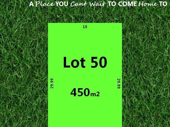 Lot 50 Canterbury Lara Estate, Lara, Vic 3212