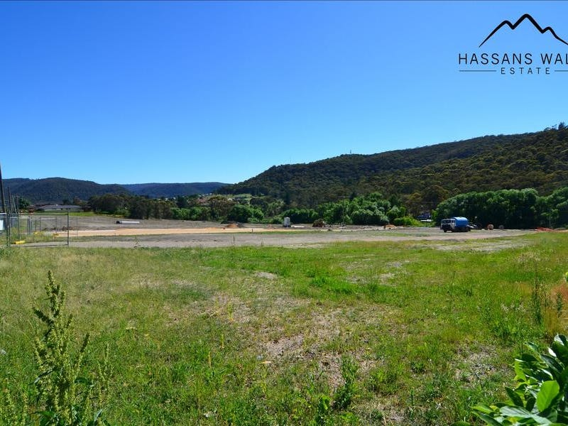 Lot 9, Hassans Walls Road, Lithgow, NSW 2790