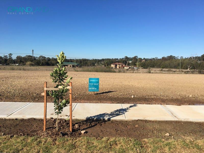 Lot 249 Nivelle Road, Edmondson Park, NSW 2174