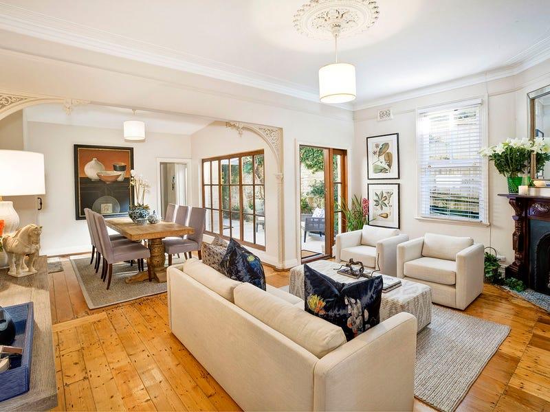 11a Roslyndale Avenue, Woollahra, NSW 2025